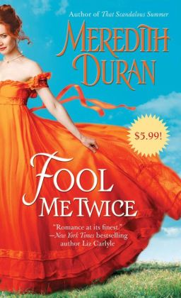 Fool Me Twice (Rules for the Reckless Series #2)