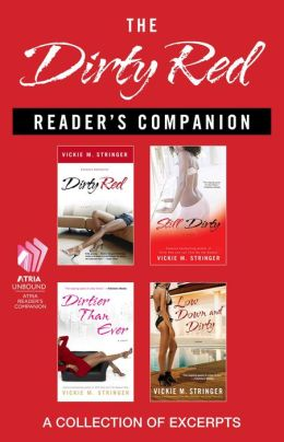 The Dirty Red Reader's Companion: A Collection of Excerpts