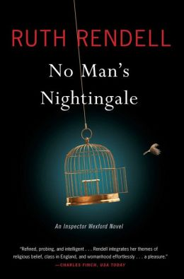No Man's Nightingale (Chief Inspector Wexford Series #24)