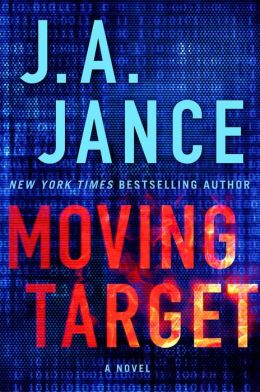 Moving Target (Ali Reynolds Series #9)