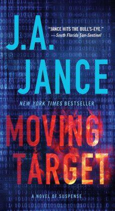 Moving Target: A Novel of Suspense