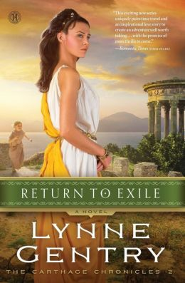 Return to Exile: A Novel