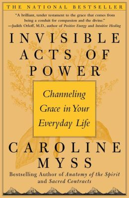 Invisible Acts of Power: The Divine Energy of a Giving Heart