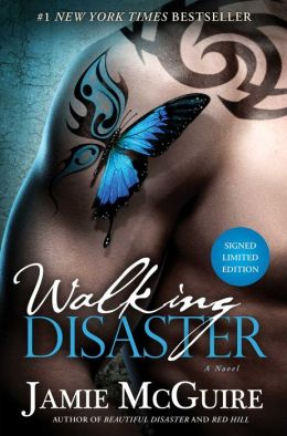 Walking Disaster: Signed Limited Edition