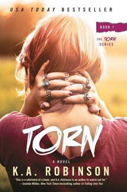 Torn (Torn Series #1)