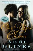 Book Cover Image. Title: One More Chance:  A Rosemary Beach Novel, Author: Abbi Glines