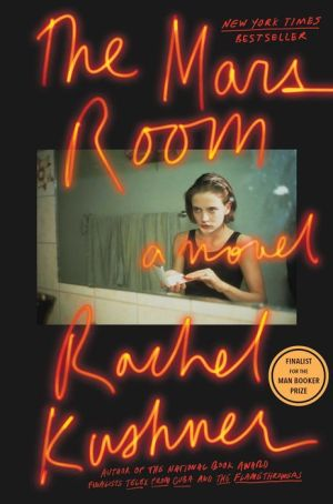 Book The Mars Room: A Novel