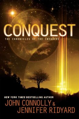 Conquest: Chronicles of the Invaders, Book 1