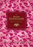 Book Cover Image. Title: The Duck Commander Devotional Pink Camo Edition, Author: Alan Robertson
