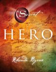 Book Cover Image. Title: Hero, Author: Rhonda Byrne