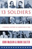 13 Soldiers by John McCain
