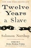 Book Cover Image. Title: Twelve Years a Slave, Author: Solomon Northup