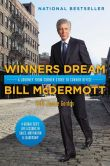 Book Cover Image. Title: Winners Dream:  A Journey from Corner Store to Corner Office, Author: Bill McDermott