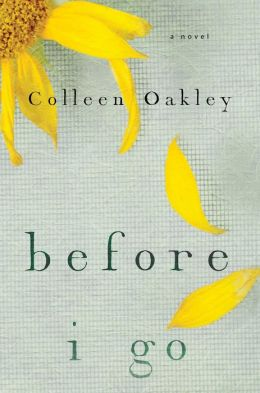 Launch Party for Colleen Oakley