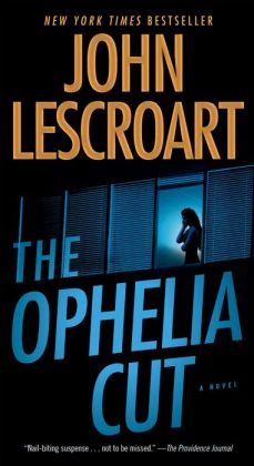 The Ophelia Cut (Dismas Hardy Series #14)