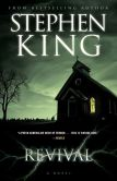 Book Cover Image. Title: Revival, Author: Stephen King