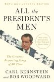 Book Cover Image. Title: All the President's Men, Author: Carl Bernstein