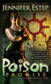 Book Cover Image. Title: Poison Promise (Elemental Assassin Series #11), Author: Jennifer Estep