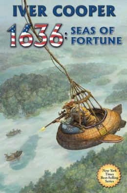 1636: Seas of Fortune