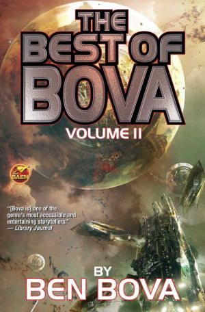 The Best of Bova: Volume 2