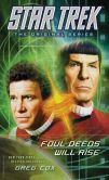 Book Cover Image. Title: Star Trek:  The Original Series: Foul Deeds Will Rise, Author: Greg Cox
