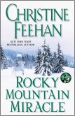 Book Cover Image. Title: Rocky Mountain Miracle, Author: Christine Feehan