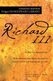 Book Cover Image. Title: Richard III, Author: William Shakespeare
