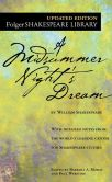 Book Cover Image. Title: A Midsummer Night's Dream, Author: William Shakespeare
