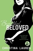 Book Cover Image. Title: Beautiful Beloved, Author: Christina Lauren