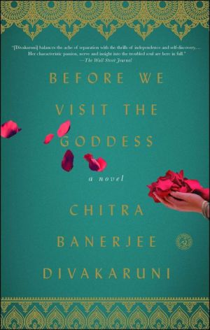 Before We Visit the Goddess: A Novel