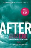 Book Cover Image. Title: After, Author: Anna Todd