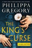 Book Cover Image. Title: The King's Curse (Signed Book), Author: Philippa Gregory
