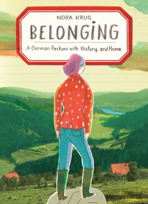 Book Belonging: A German Reckons with History and Home