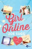 Book Cover Image. Title: Girl Online:  The First Novel by Zoella, Author: Zoe Sugg