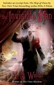 Book Cover Image. Title: The Invisible Man, Author: H. G. Wells