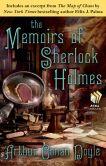 Book Cover Image. Title: The Memoirs of Sherlock Holmes, Author: Arthur Conan Doyle