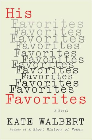 Book His Favorites: A Novel