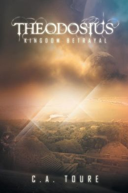 Theodosius: Kingdom Betrayal