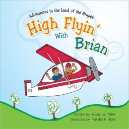 High Flyin' With Brian (PagePerfect NOOK Book)
