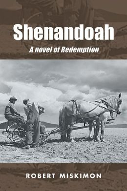 Shenandoah: A Novel of Redemption