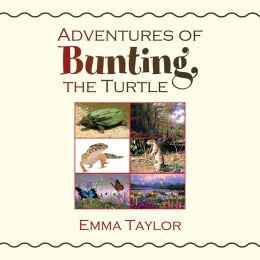 Adventures of Bunting, the Turtle (PagePerfect NOOK Book)
