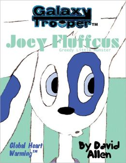 Joey Fluffcus (PagePerfect NOOK Book)