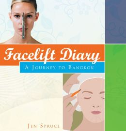 FACELIFT DIARY: A Journey to Bangkok