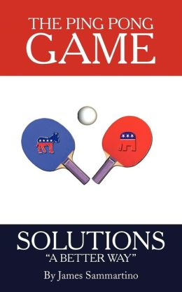 The Ping Pong Game: Solutions a Better Way