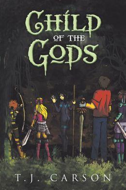 Child of the Gods