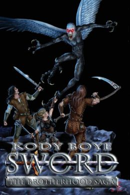 Sword the Brotherhood Saga