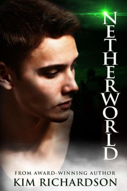 Netherworld, Soul Guardians Book 4