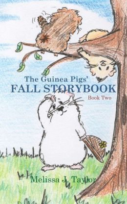 The Guinea Pigs' Fall Storybook