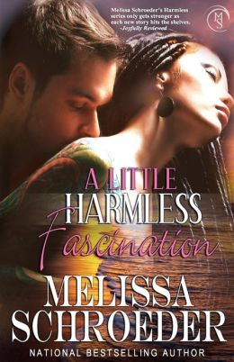 A Little Harmless Fascination: Harmless Book 7