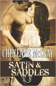 Satin and Saddles